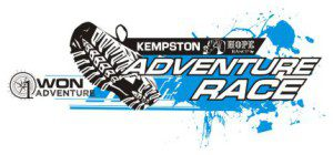 Kempston Hope Ranch Adventure Race 2015
