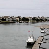Port Alfred Marina