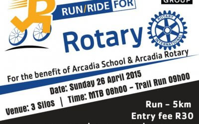 Kempston Run/Ride for Rotary 2015