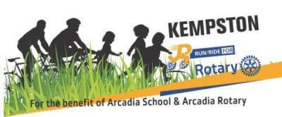 Kempston Run/Ride for Rotary 2016