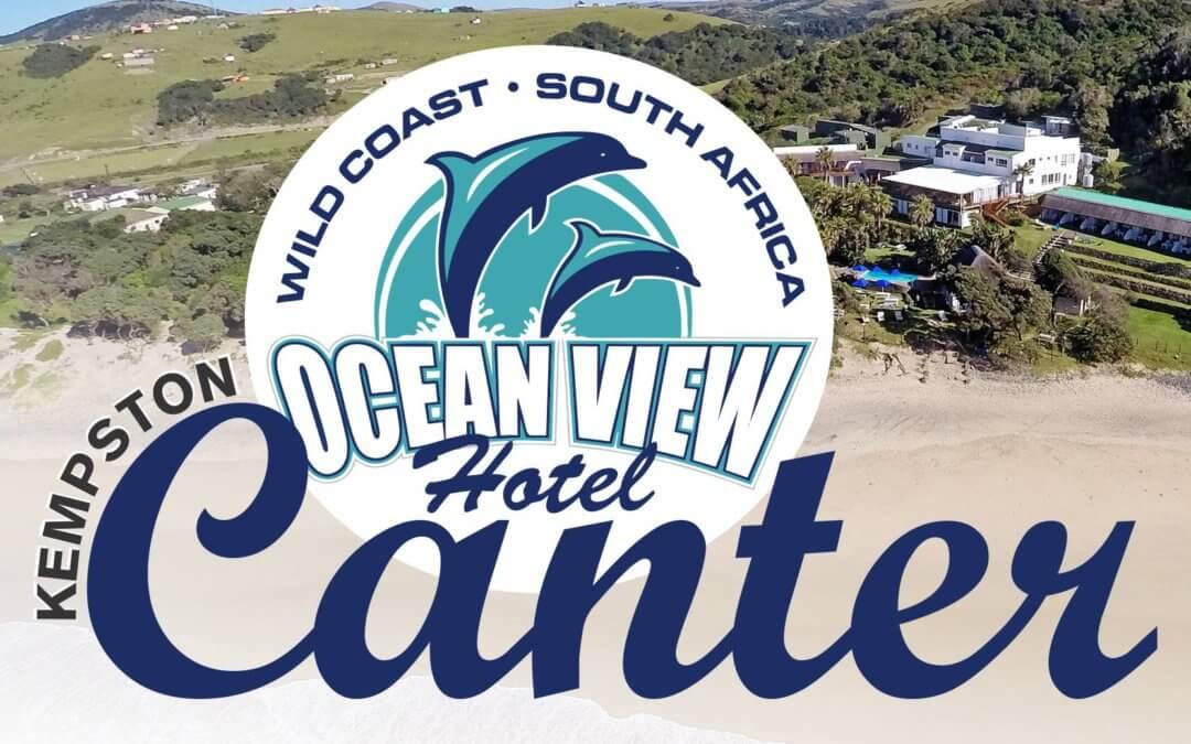 Ocean View Canter 2017