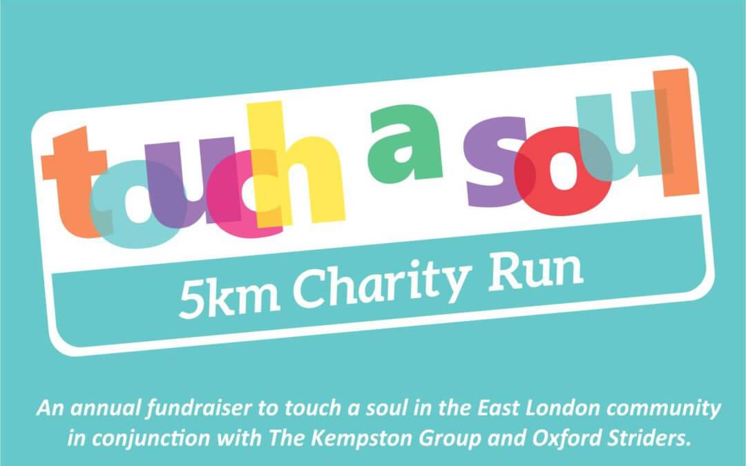 Touch A Soul 5km Charity Run 2017