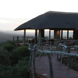 Huntshoek Lodge