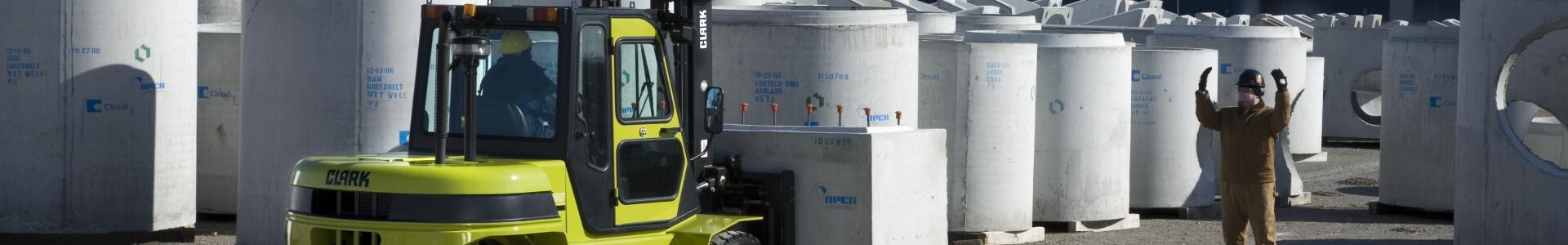 Kempston Material Handling