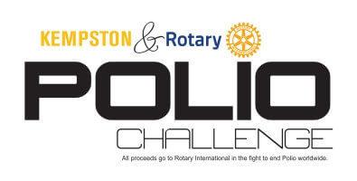 Polio Challenge 2017