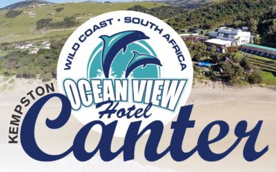 Ocean View Canter 2017