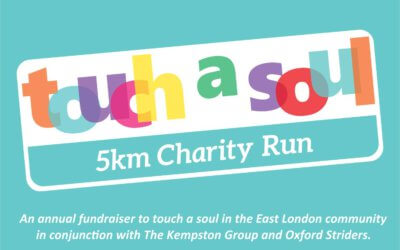 Touch A Soul 5km Charity Run 2017