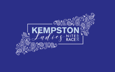 Kempston Ladies Nite Race 2019
