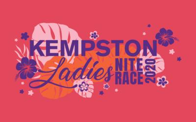 Kempston Ladies Nite Race 2020